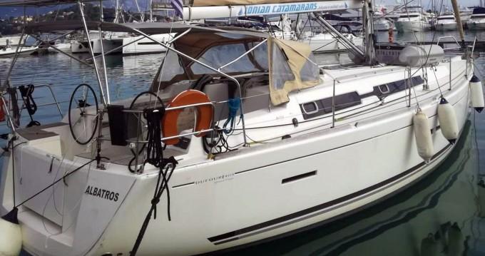 Location yacht à Gouviá - Dufour Dufour 405 sur SamBoat