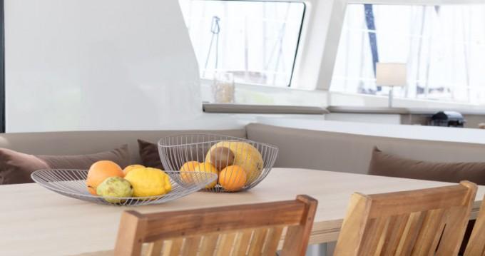 Location bateau Préveza pas cher Bali 4.1