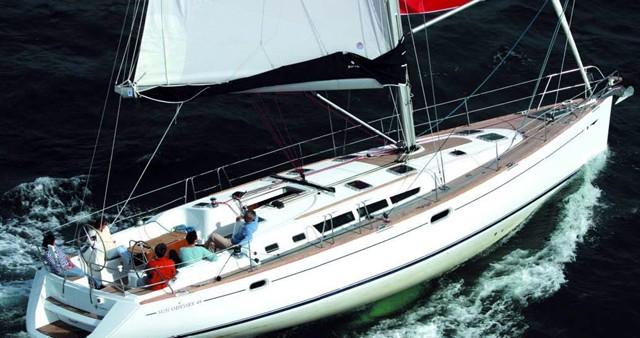 Louez un Jeanneau Sun Odyssey 49 à Volos