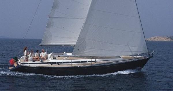 Location bateau Grand Soleil Grand Soleil 43 à Punta Ala sur Samboat