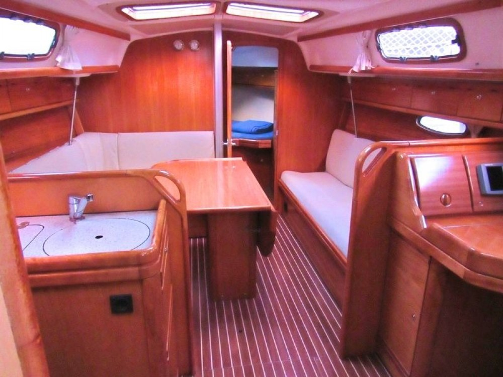 Location Voilier à Split - Bavaria Bavaria 33 Cruiser