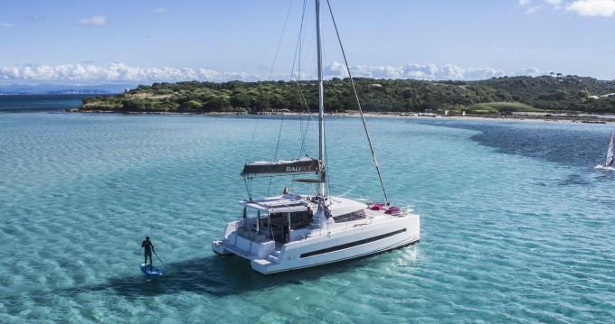 Louer Catamaran avec ou sans skipper Bali Catamarans à Veruda