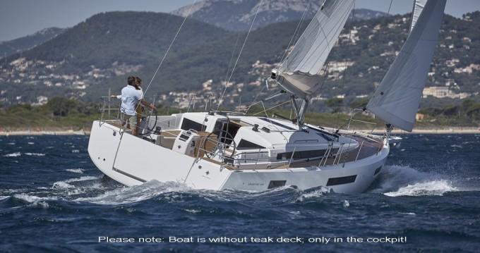 Location yacht à Veruda - Jeanneau Sun Odyssey 440 sur SamBoat