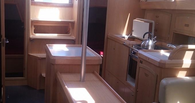 Location yacht à Veruda - Alubat Ovni 395 sur SamBoat