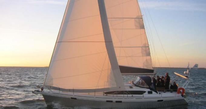 Louer Voilier avec ou sans skipper Alubat à Veruda