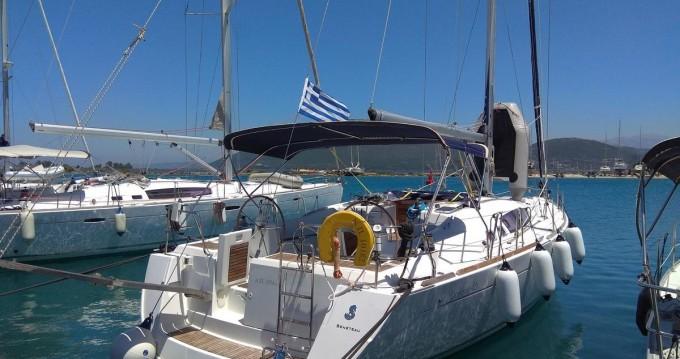 Location bateau Bénéteau Oceanis 46 à Lefkada (Île) sur Samboat