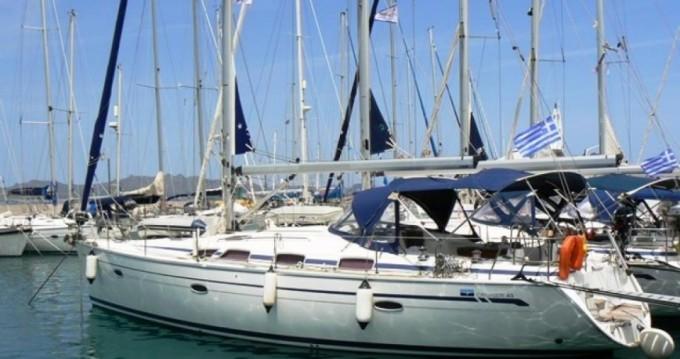 Louez un Bavaria Bavaria 43 Cruiser à Lefkada (Île)