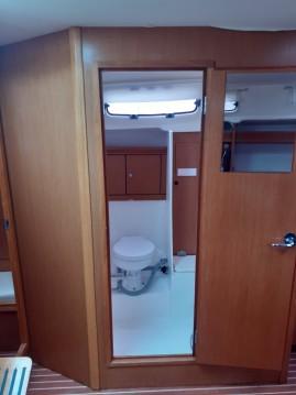 Bavaria Bavaria 43 Cruiser entre particuliers et professionnel à Lefkada (Île)