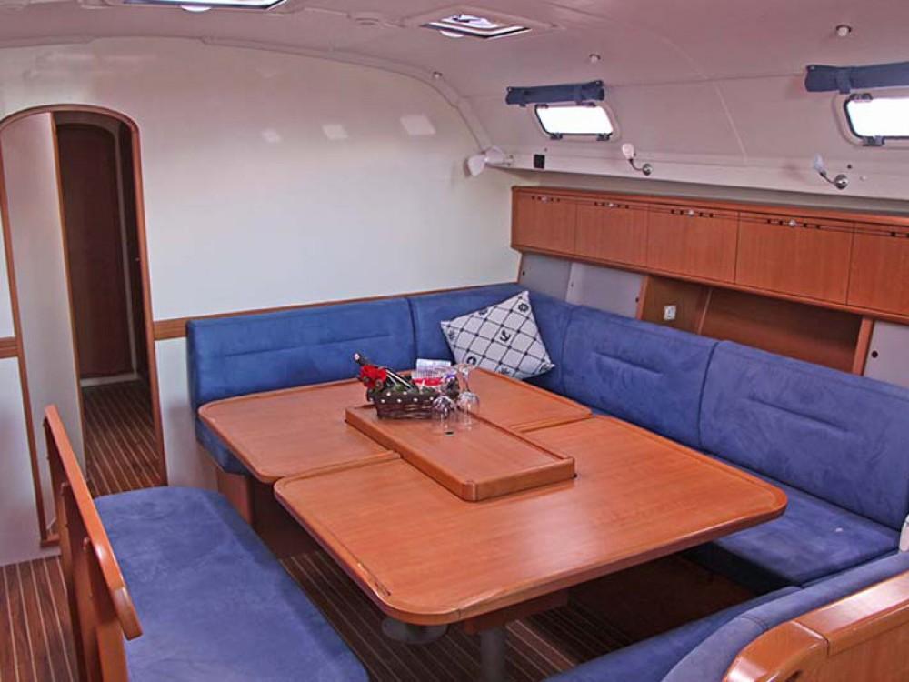 Location bateau Poncin Harmony 47 à Karaca sur Samboat