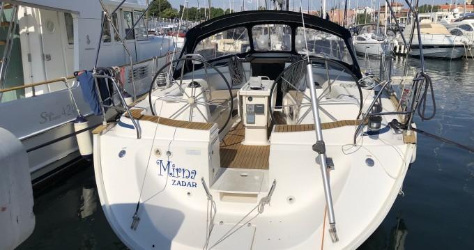 Location bateau Bavaria Bavaria 44 à Zadar sur Samboat