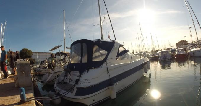 Location yacht à Zadar - Bavaria Bavaria 32 Sport sur SamBoat