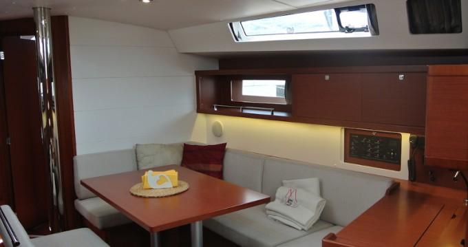 Location Voilier à La Spezia - Bénéteau Oceanis 45