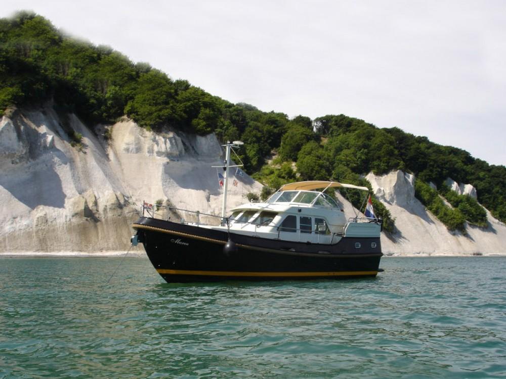 Location bateau Lübeck pas cher Linssen Grand Sturdy 380 AC