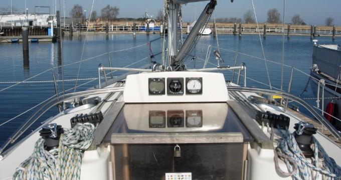 Location yacht à Kröslin - Hanse Hanse 311 sur SamBoat
