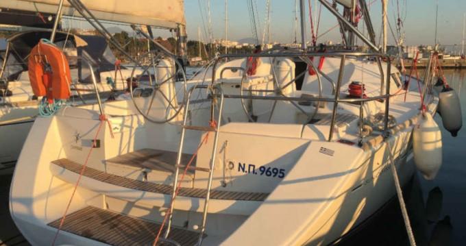 Location Voilier à Lefkada (Île) - Jeanneau Sun Odyssey 39i