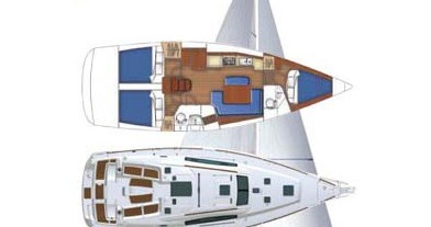 Location bateau Bénéteau Oceanis 40 à Marina di Portorosa sur Samboat