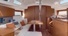 Louez un Bénéteau Oceanis 35.1 à Marina di Portorosa