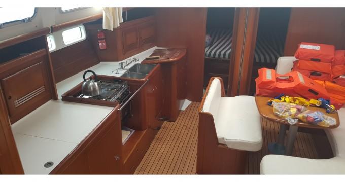 Location bateau Bénéteau Oceanis 473 à Marina di Portorosa sur Samboat