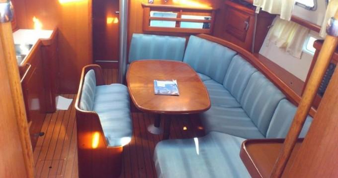 Bénéteau Oceanis 423 Exclusive entre particuliers et professionnel à Marina di Portorosa