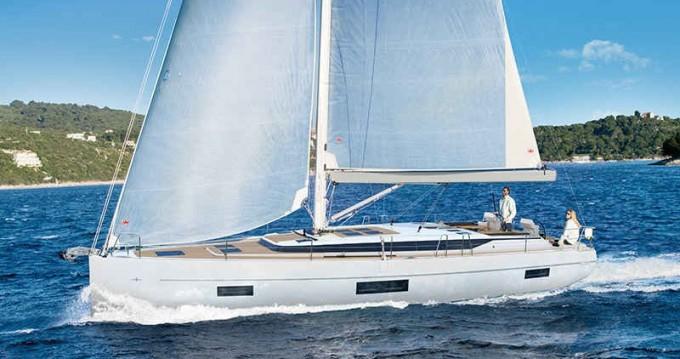 Louer Voilier avec ou sans skipper Bavaria à Cascais