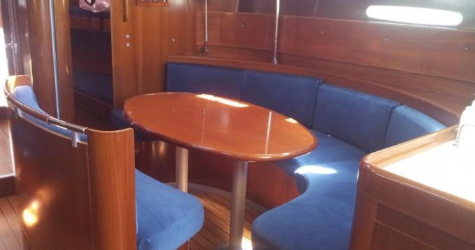 Louer Voilier avec ou sans skipper Bénéteau à Porto de Portimao