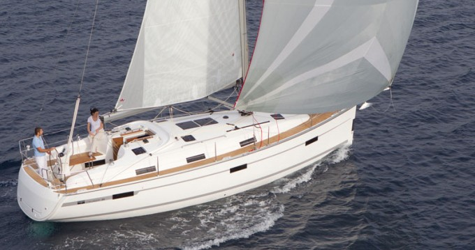 Bavaria Bavaria 36 Cruiser entre particuliers et professionnel à Belém