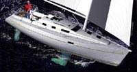 Location bateau Funchal pas cher Oceanis 323