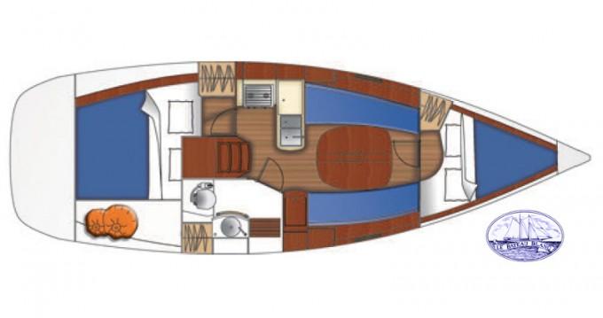 Louer Voilier avec ou sans skipper Bénéteau à Funchal