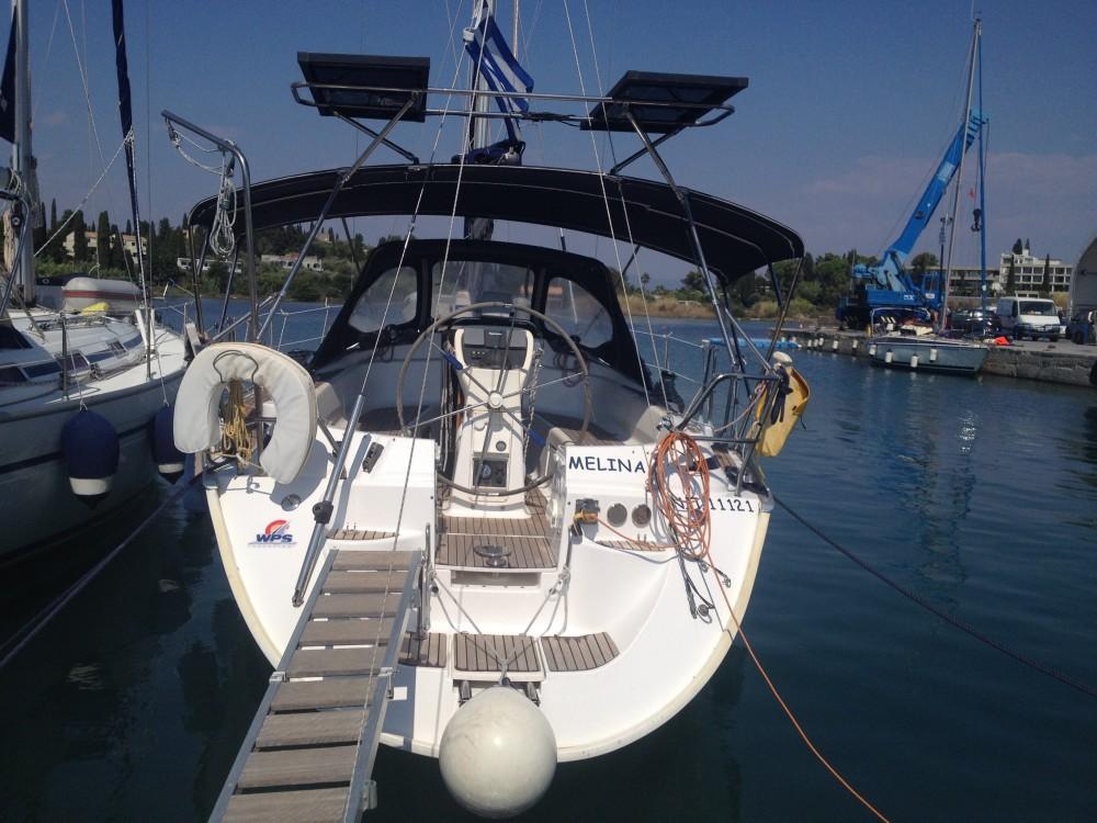 Location bateau Bavaria Bavaria 36 à Marina Gouvia sur Samboat