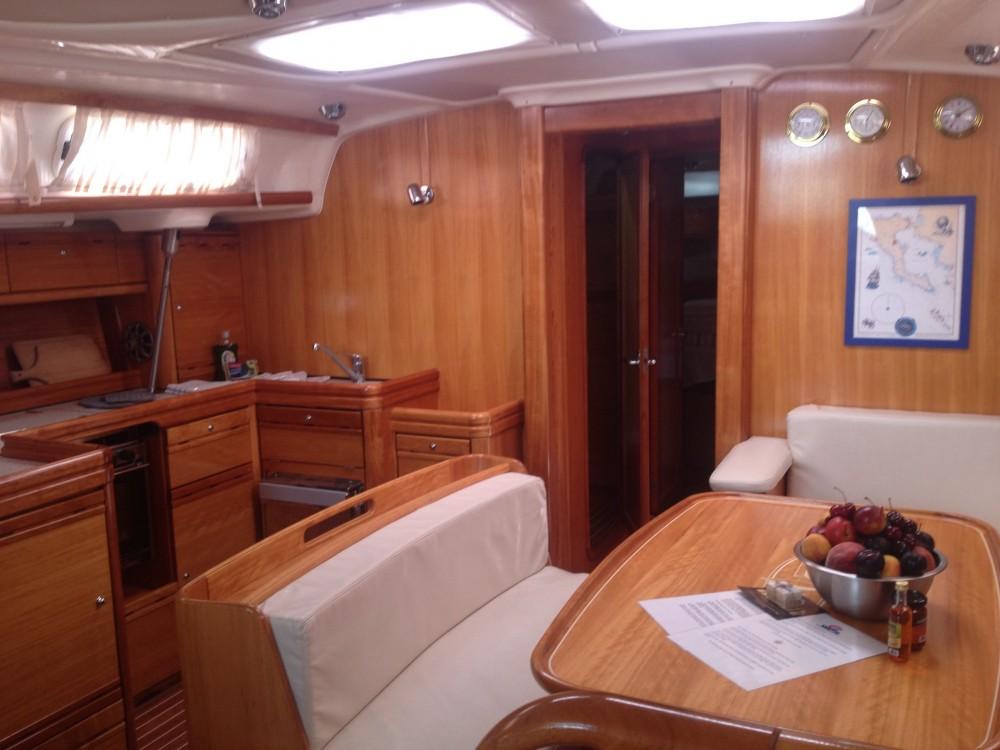 Location bateau Marina Gouvia pas cher Bavaria 46 C