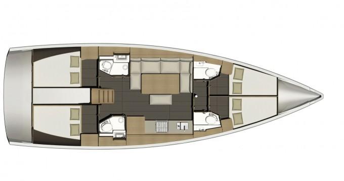 Location bateau Dufour Dufour 460 Grand Large à Porto de Portimao sur Samboat