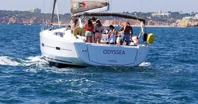 Location bateau Porto de Portimao pas cher Dufour 460 Grand Large