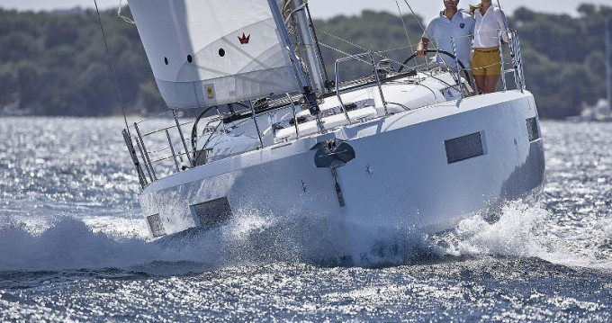 Location bateau Porto de Portimao pas cher Sun Odyssey 440