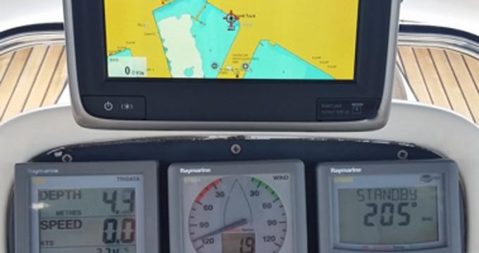 Location bateau Volos pas cher Bavaria 36 (Owner's version)