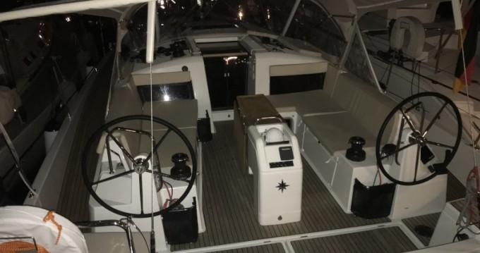 Louez un Jeanneau Sun Odyssey 440 à Palma de Majorque