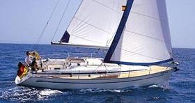 Location bateau Tallinn pas cher Hanse 325