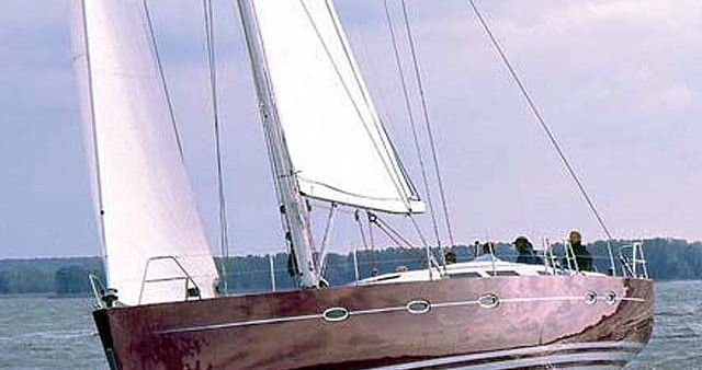 Location bateau Hanse Hanse 531 à Tallinn sur Samboat
