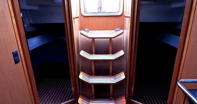 Location bateau Kavala pas cher Bavaria 45 Cruiser