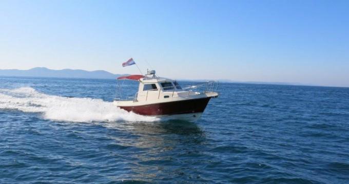 Damor Damor 700 entre particuliers et professionnel à Zadar