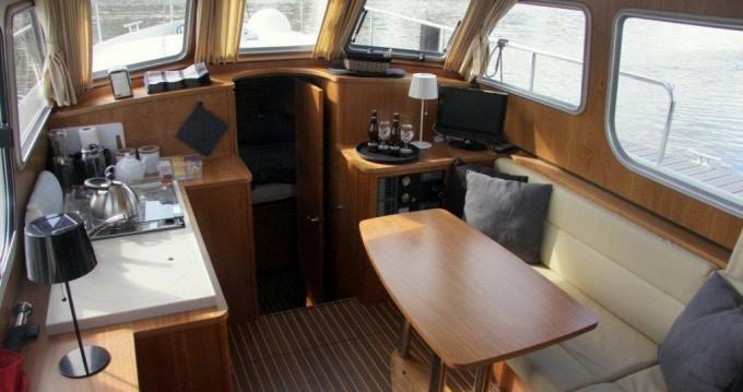 Location bateau Linssen Linssen GS 30.9 AC à Kuurne sur Samboat