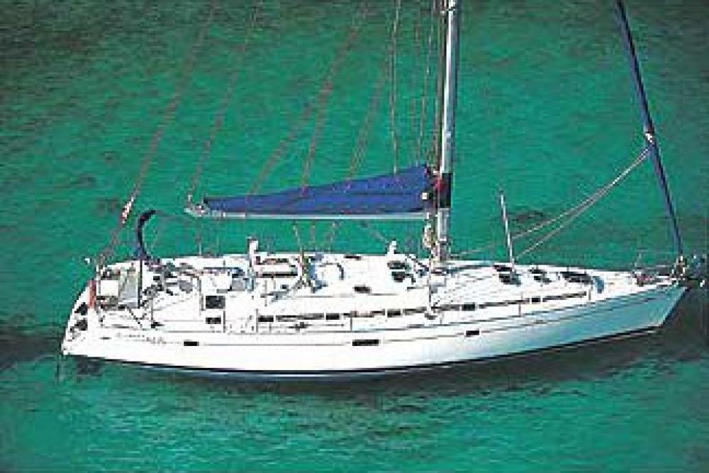 Location bateau Palmeira pas cher Beneteau 50-5