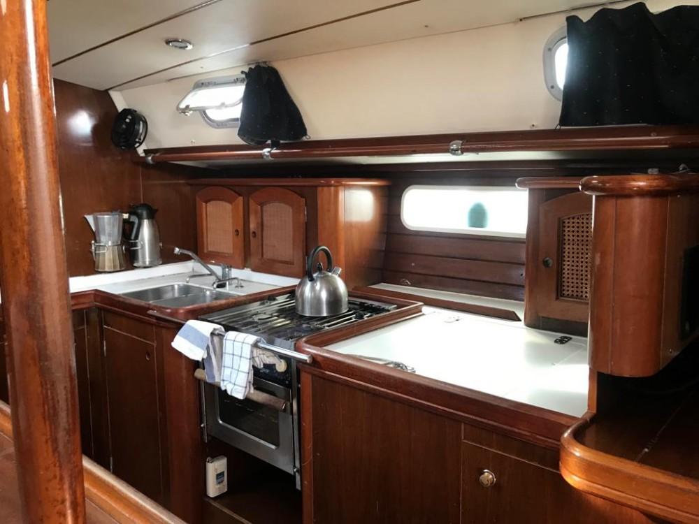 Location bateau Bénéteau Beneteau 50-5 à Palmeira sur Samboat