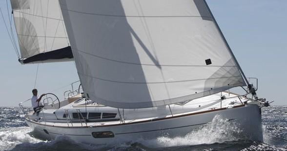 Location bateau Pálairos pas cher Sun Odyssey 44i