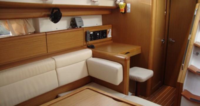 Location bateau Jeanneau Sun Odyssey 44i à Pálairos sur Samboat