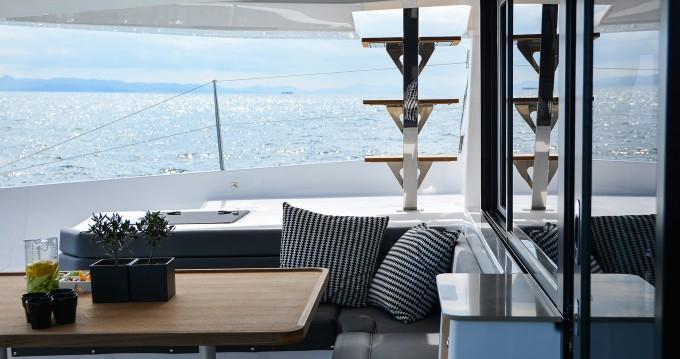 Louez un Dufour Dufour 48 Catamaran à Mykonos (Île)