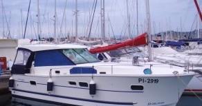 Location bateau Izola pas cher Delphia 1050 Escape