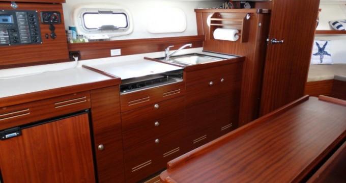 Location yacht à Izola - Delphia Delphia 1050 Escape sur SamBoat