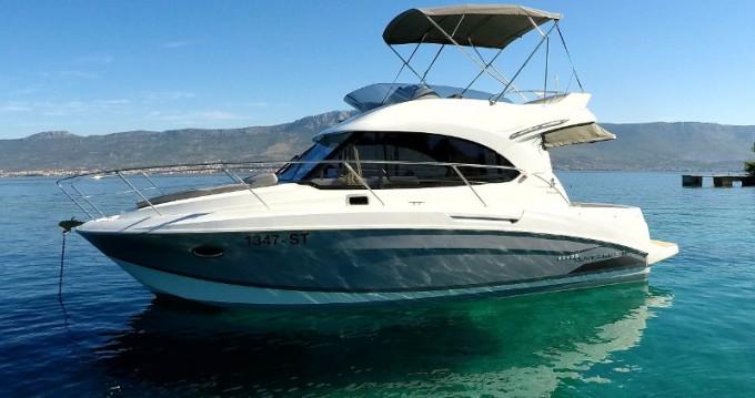 Location bateau Bénéteau Antares 30 Fly à Split sur Samboat