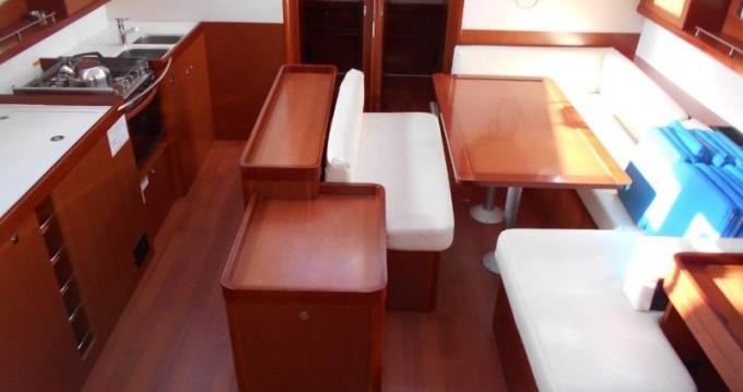 Location yacht à Álimos - Bénéteau Oceanis 50 Performance sur SamBoat