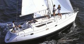 Louer Voilier avec ou sans skipper Jeanneau à San Vincenzo